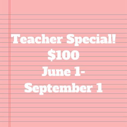 Teacher Special